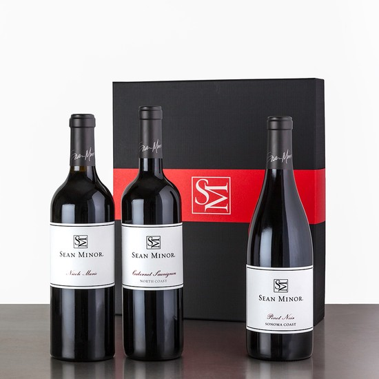 Signature Series Gift Set