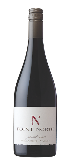 2018 Point North Pinot Noir