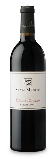 2017 Sean Minor Cabernet Sauvignon
