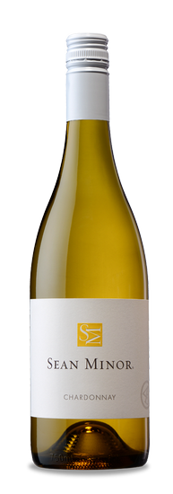 2017 Sean Minor Chardonnay 4B Image