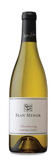 2017 Sean Minor Chardonnay Image
