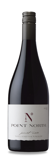 2015 Point North Pinot Noir