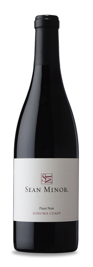 2016 Sean Minor Pinot Noir
