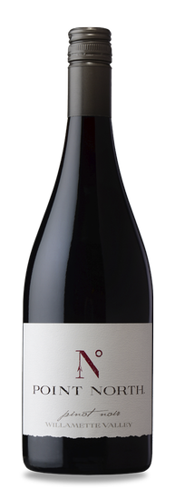 2019 Point North Pinot Noir