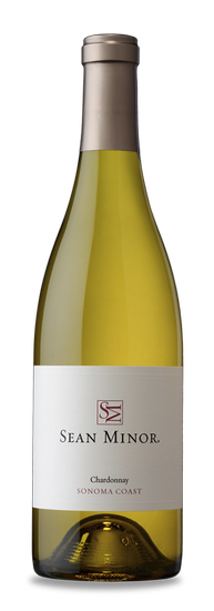 2016 Sean Minor Chardonnay