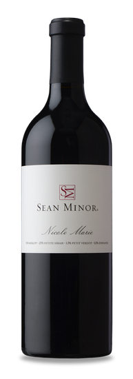 2015 Nicole Marie Red Blend