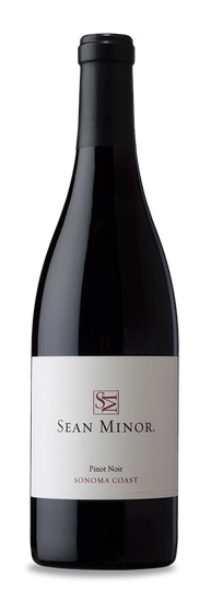 2015 Sean Minor Pinot Noir